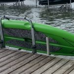 SUP - Paddleboard Dock Rack