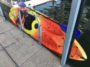 View Hobie Kayak Storage Ideas Images