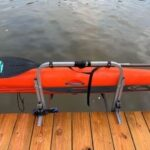 Paddleboard / SUP Dock Rack | Lift & Storage photo review