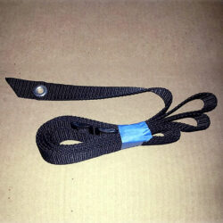 Listing Strap for Docksider kayak and paddleboard lift and rack