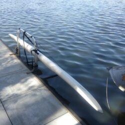Paddle Board Racks
