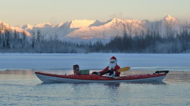 Holiday Gifts For Kayakers And Paddleboarders Dock Craft