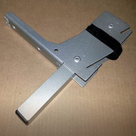 Surface Mounts for Docksider kayak and paddleboard lift and rack
