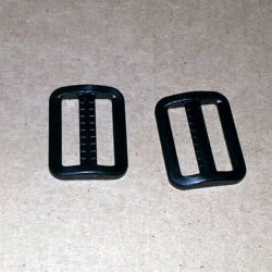 Webbing Slides for Docksider kayak and paddleboard lift and rack